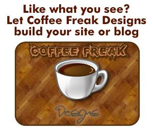 Coffee Freak Designs